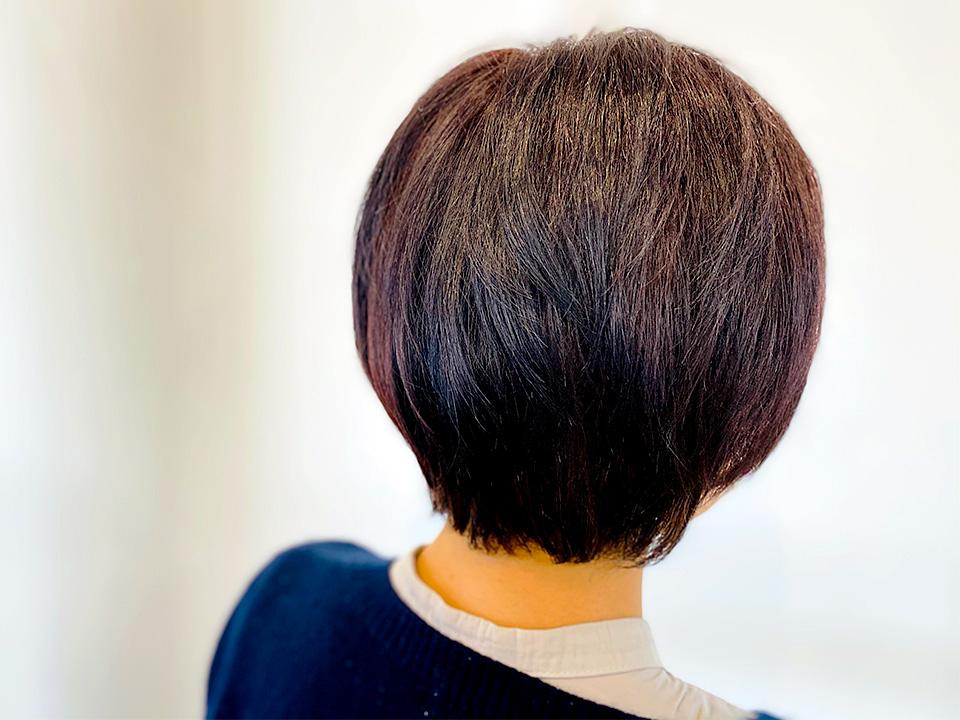 酸熱 & HQトリートメント|髪質改善